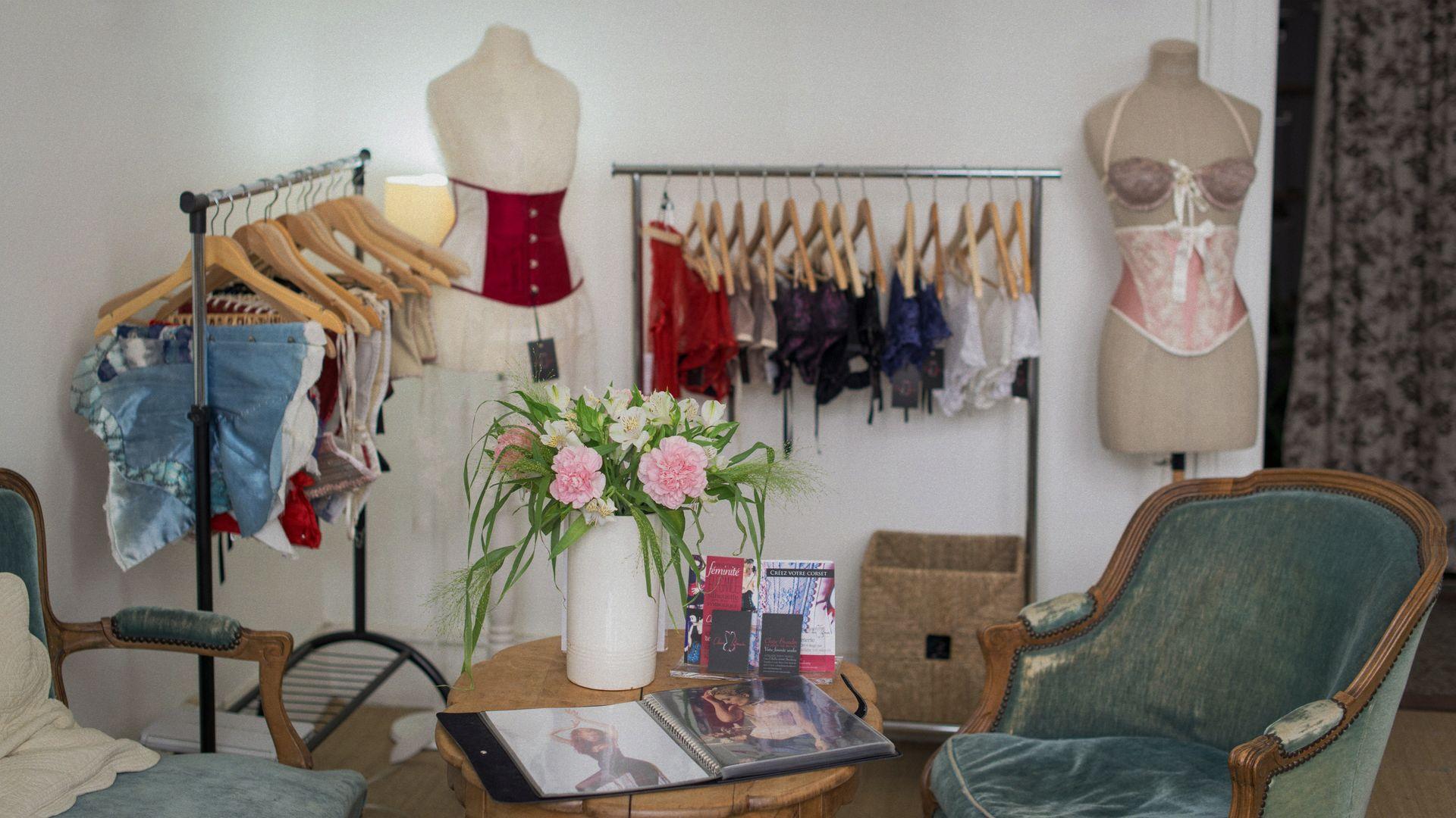 Atelier Show-room 1