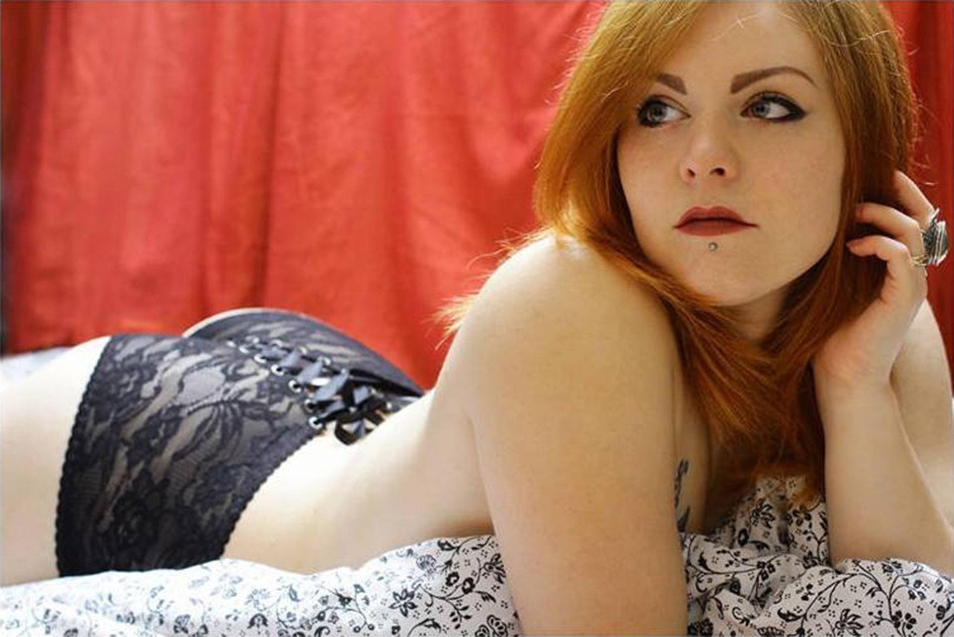 Culotte corsetée